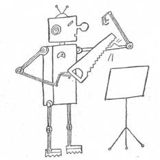 артоболевский и знакомьтесь роботы